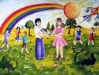 Наше щасливе дитинство