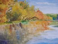 Осень. Пейзаж