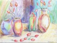 Весенний натюрморт