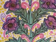 Сказочные цветы