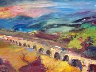 Римський Акведук в Кейсарії