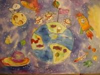 Планета дитинства