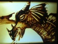 Дракон добряк