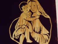 Богоматір з Дитятком