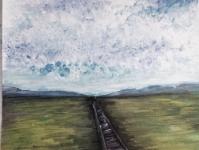 Дорога в минувшее
