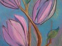 Квітуча гілка