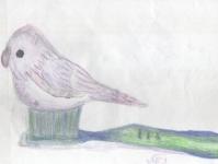 Попугайчик или зубная паста