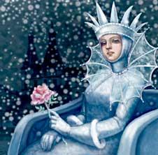 Снігові королеви