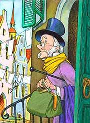 картинка доктора гаспара арнери